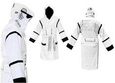 Star Wars: salida de baño Stormtrooper