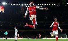 Goalaso m8 @Arsenal #9ineSports #goalaso #celebration #arsenal