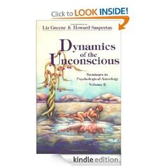 Dynamics of the Unconscious: Seminars in Psychological Astrology, Vol 2. An exciting book to help you understand yourself and your clients, combining the symbolism of astrology with psychology.   Dynamics of the Unconscious shows readers how to understand depression, the astrology and psychology of aggression, and alchemical symbolism for growth. Liz Greene, Virgo astrologer, goes so deep into the psyche. Her books are fascinating and insightful!