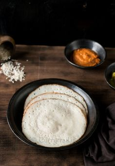 Soft delicious dosa that melts in mouth! A easy breakfast recipe.