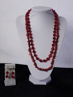 Unique Statement Jewelry, Multi Strand and single strand Necklace sets