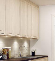Gratis befaring og tilbud på kjøkkenfornyelse - har et par gode løsninger.