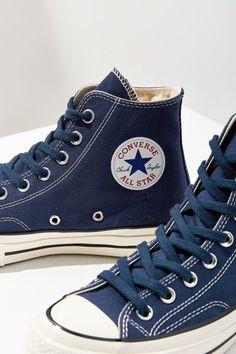 Shop Converse Chuck Taylor All Star '70 Vintage Canvas High Top Sneaker at Urban Outfitters today. We carry all the latest styles, colors and brands for you to choose from right here.