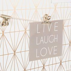 photo memo board in white 40 x 60cm | Maisons du Monde