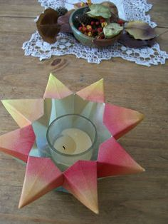 Here's my old tutorial on lantern making. I created this link after I took my blog off-line.