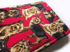 ipad pro 9.7 case stand ipad pro 9.7 case ipad pro 9.7 case stand ipad pro 9.7 case Yorkie Dog by superpowerscases. Explore more products on http://superpowerscases.etsy.com