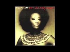 Marlena Shaw - Street Walking' Woman
