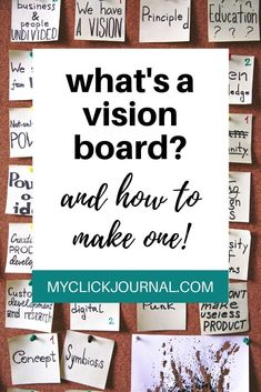 Are you interested in creating a vision board? This is what a vision board is and how to create a vision board as a student! college vision board, college motivation, student inspiration College Goals, College Motivation, Know What You Want, Do You Feel, How Are You Feeling, High Point University, Creating A Vision Board, Achieving Goals, Setting Goals
