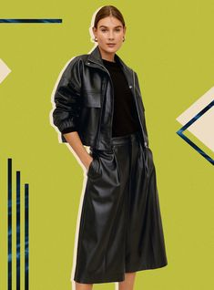 These Are The Wardrobe Essentials Forecasted To Go Big In 2020 2020 Fashion Trends, Fashion 2020, Disco Pants, Fashion Forecasting, Weird Fashion, Stylish Outfits, Work Outfits, American Apparel, Fashion Beauty