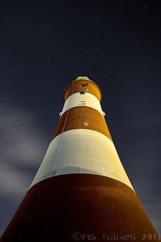 <3 lighthouses!