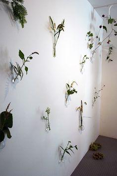Bulb vase project