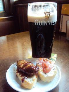 The Towers Irish Pub: Para tomarse una Guinness con tapa en Madrid | DolceCity.com