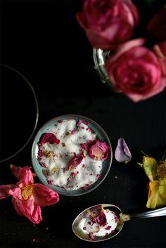 Rosenzucker selber machen - DIY von Marmeladekisses