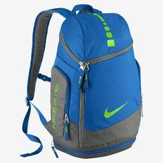 1bead6162d55 Nike Hoops Elite Max Air Team Backpack. Nike.com Grey Backpacks