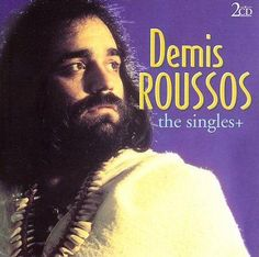 Demis Roussos - Singles