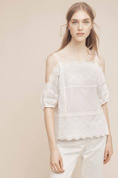 Shop the Amabel Open-Shoulder Blouse and more Anthropologie at Anthropologie today. Read customer reviews, discover product details and more.