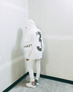 Yeezy x Adidas | mikeyestrada | VSCO
