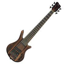 Warwick Thumb 6-String Bass Guitar