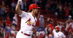 Grichuk's walk-off single gives Cardinals 4-3 win over Cubs on Opening Night #Sport #iNewsPhoto