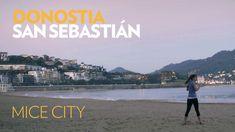 Mi ciudad, TU ciudad. Vamos a conseguir que te enamores y vengas a visitarnos.#Donostia #turismo