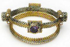 Bracelets by Cynthia Rutledge