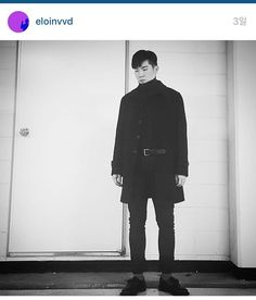 Gray Instagram Update February 11 2016 at 12:01AM
