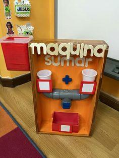 Máquina de sumar