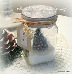 Christmas Pudding: Christmas Crafting