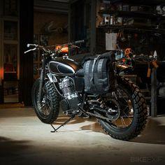 9 Best Triumph Bonneville T100 Images Custom Motorcycles Triumph