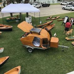 Base Storage Boxes – The CLC Teardrop Camper Builders' Forum Camper Caravan, Campers, Mobiles, Teardrop Camping, Off Road Trailer, Tear Drops, Rv Trailers, Tears Of Joy, Camping Ideas