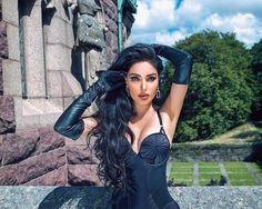 Gloves, Arm, Bodycon Dress, Candy, Club, Beauty, Dresses, Fashion, Vestidos