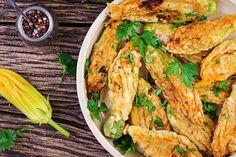Okra, Quesadilla, Ricotta, Meat, Chicken, Ethnic Recipes, Food, Gumbo, Quesadillas