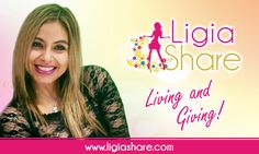 LIGIA SHARE  is a place to share life experiences, meet interesting and fun topics; and also raise awareness of the situations that we must change to live in a better society. Know more by visiting our website and let us know your opinion by leaving your comments in the post you're most interested.  http://ligiashare.com/  #Society #Sociedad #Familia #Niños #Children #Salud #Hogar #Moda #Entretenimiento #Fashion #Entertaiment #Politic #Health #Negocios #Business #Entrepreneur #Emprendedores…