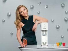 Entre Oxfam et SodaStream, Scarlett Johansson a choisi