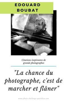 citation de photographes célèbres