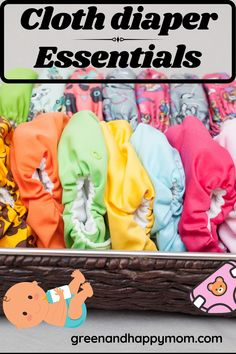 If you are having a baby and want to save money for a comfortable life then, Here is a list of cloth diaper essentials for beginners. Covers everything from cloth diaper laundry detergent to different cloth diapers. A minimalist cloth diapering list that every mom needs. Eco-friendly, Sustainable, Minimalism hacks. Natural Parenting, Parenting Hacks, Natural Baby, Natural Living, Cloth Diaper Reviews, Used Cloth Diapers, Waste Reduction, Minimalist Baby, Eco Baby