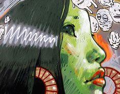 "Check out new work on my @Behance portfolio: ""Graffiti mix I."" http://be.net/gallery/44677287/Graffiti-mix-I"