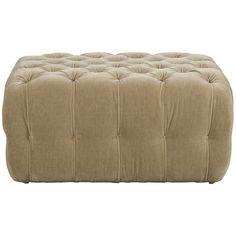 Vanguard Furniture Glen Haven Ottoman 9032-OT