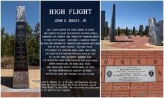 High Flight by John G. Magee, Jr High Flight, Jr, Laughter, Earth, Reading, Reading Books, Mother Goddess, World, The World
