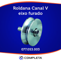 Roldana Canal V