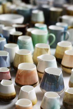 Reiko Kaneko   Ceramics Industry - Stoke-on-Trent (houseandgarden.co.uk)
