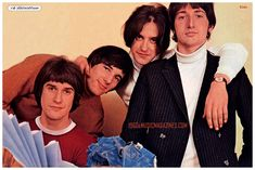 The Kinks Lover - Dave Davies Obsessed Ray Davies, You Really Got Me, The Kinks, Rock Artists, British Invasion, Rock N Roll, My Music, Kinky, Pop Culture