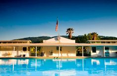 And Chic 15 Affordable Hotels In California Wine Country
