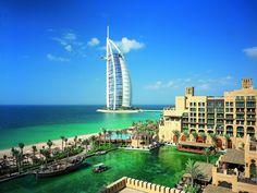 Ταξίδια - Εκδρομές στο Dubai με το Travel Idea.