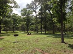 Stephen F. Austin State Park Group Facilities — Texas Parks & Wildlife Department
