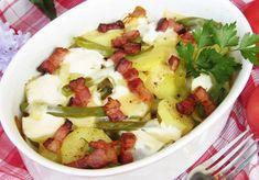 Gnocchi, Potato Salad, Potatoes, Lunch, Cooking, Ethnic Recipes, Food, Lasagna, Kitchen