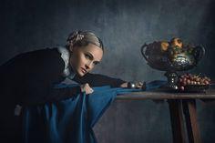 Photographer: Evi Christopoulou Photography Model: Diana Rachmanina MUA: Eleana Dimopoulou Make up Art & Design Fine Art Photography, Fashion Photography, Make Up Art, Diana, Model, Painting, Design, Art Photography