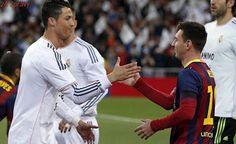 Soudy si počíhaly na hvězdy, španělský berňák naštval Messiho, Ronalda i Mourinha