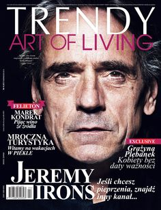 Nr 57 Jeremy Irons