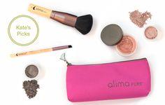 Kates Picks | Alima Pure Mineral Makeup